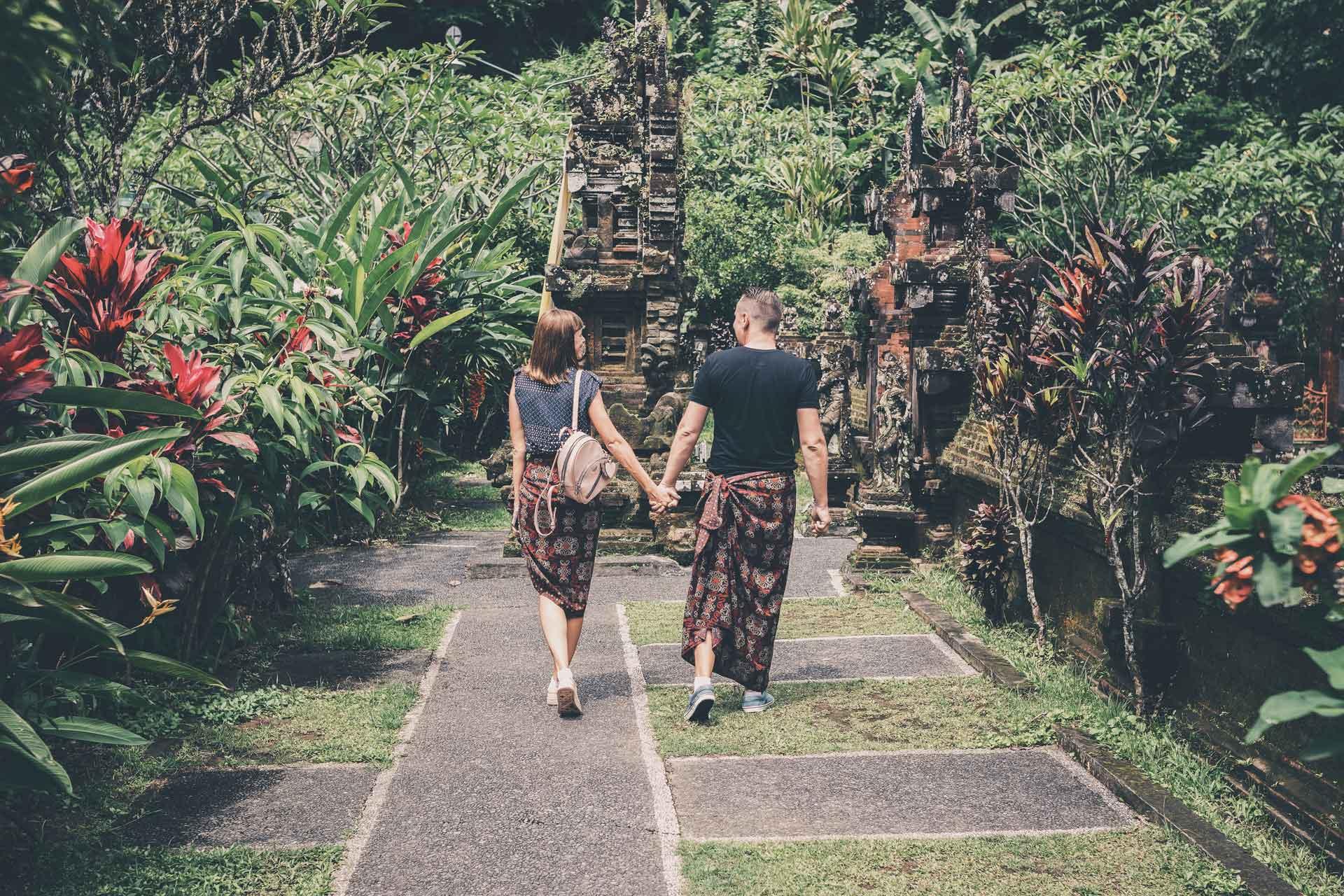 Ubud Romantic Getaway
